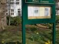 notice board 2009
