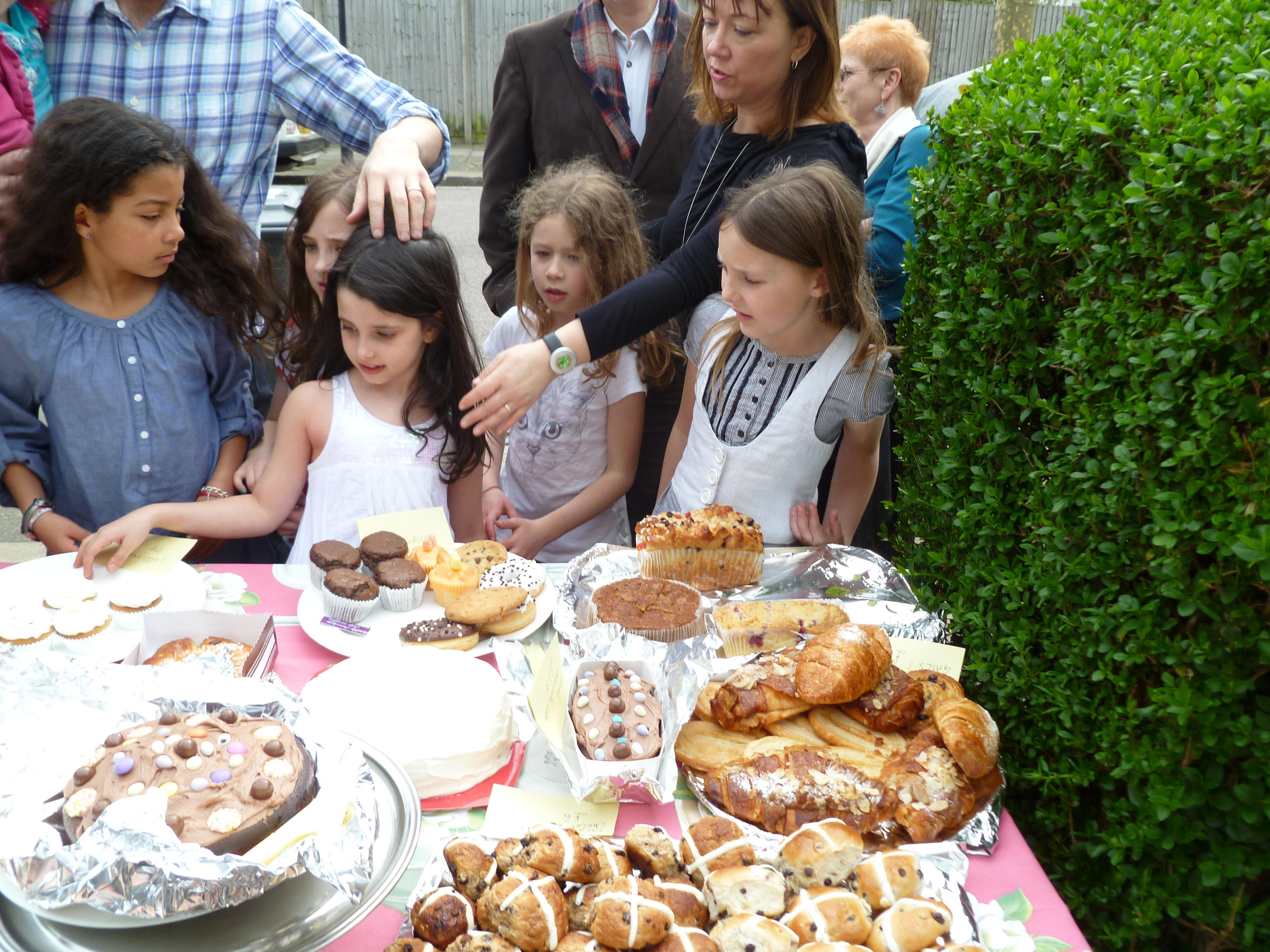 cakes 1